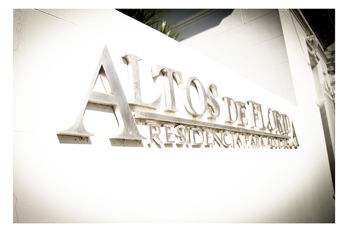 Altos de Florida © 2015